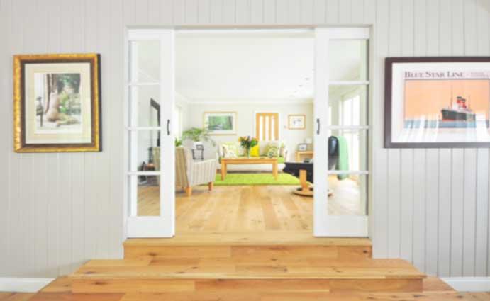 interior design rates virginia beach