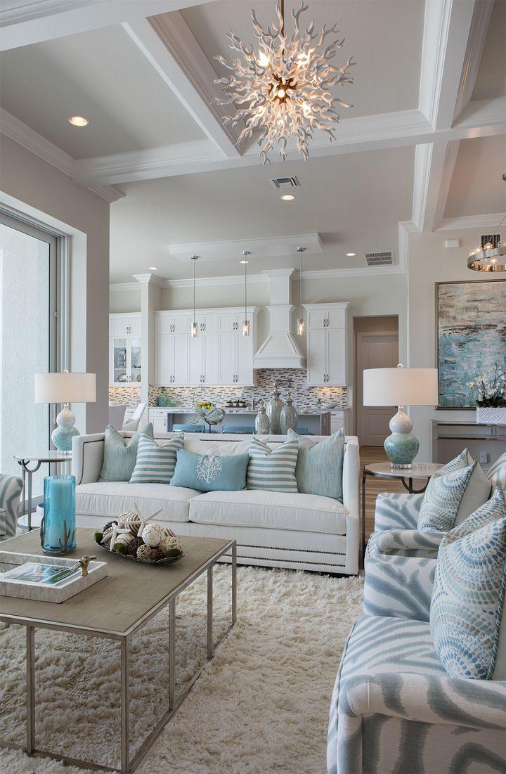 Coastal Interior Design Style