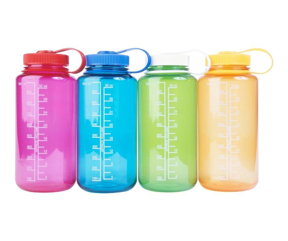 water bottles, water, beach, pool, organizers, ideal organizers, Ideal Organizing + Design Solutions