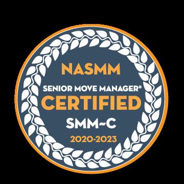 NASMM seal