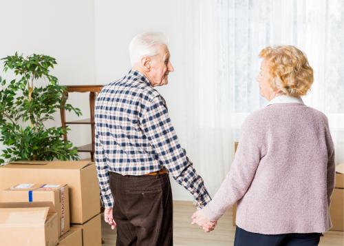 help for moving seniors